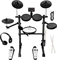 Asmuse Electronic Drum Set – Best Portable
