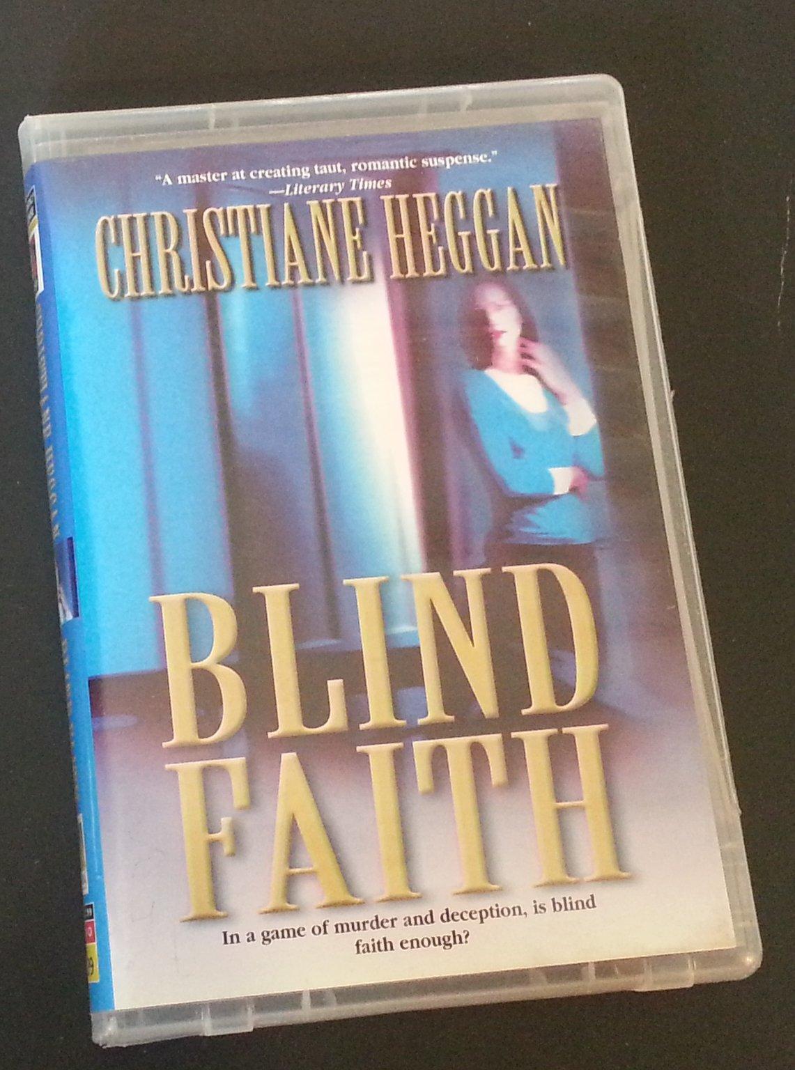Download Blind Faith pdf