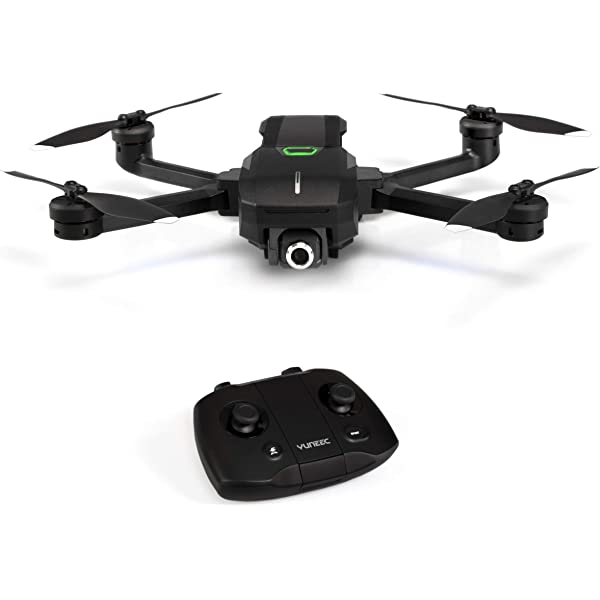 Yuneec- Mantis G Drone Plegable, Color Gris (YUNMGEU): Amazon.es ...