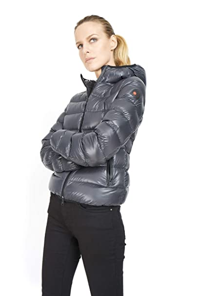 los angeles 4c7f4 8275d GOOSE FEEL ATENA EV - Piumino Donna - Giacca Invernale ...