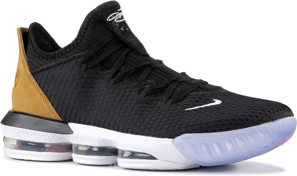 Amazon.com: Nike Mens Lebron 16 Low