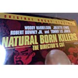 Natural Born Killers: The Director's Cut - Original Uncut Version