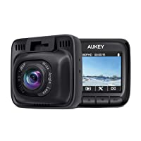 AUKEY Dash Cam, Dashboard Camera Recorder 1080P & Night Vision Deals