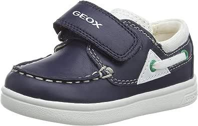 Geox Baby pojkar B DJROCK BOY C