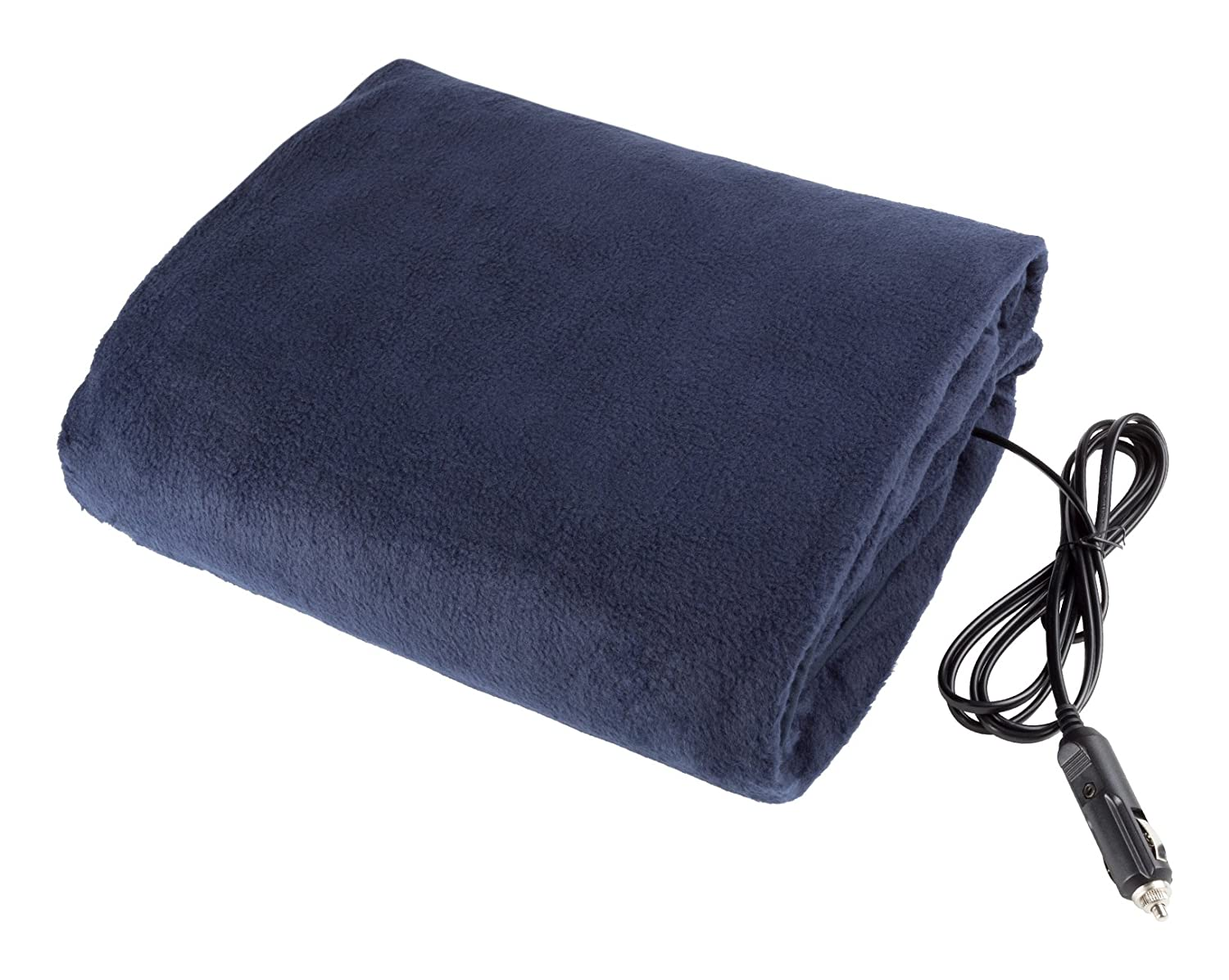 Trademark Electric Car Blanket}