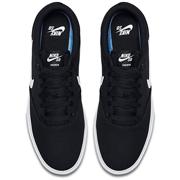 Sb Charge CNVS Skateboarding Shoes