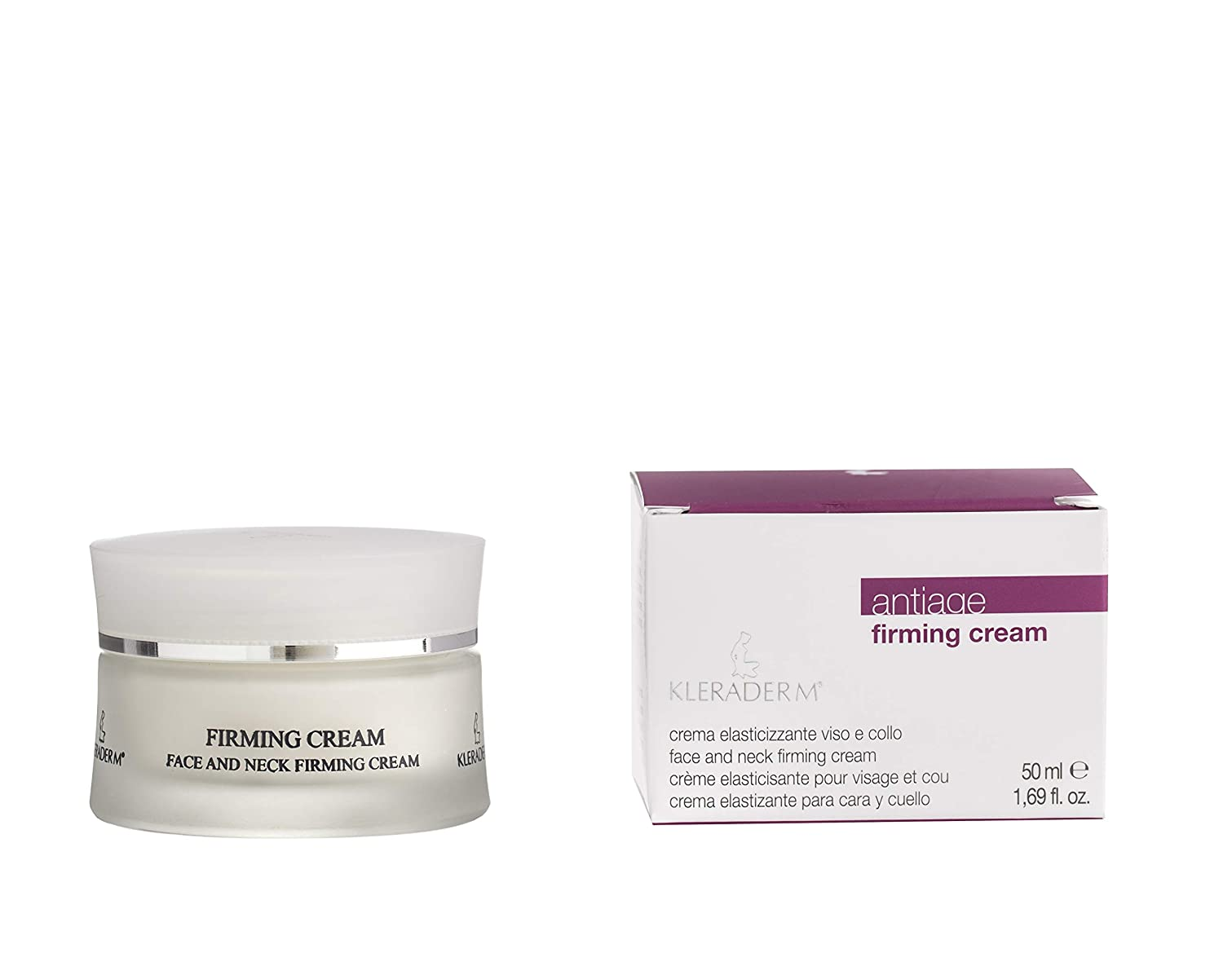Amazoncom Antiage Face Neck Firming Cream Beauty