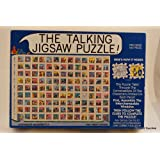 The Talking Jigsaw Puzzle! - The High School