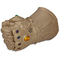 Marvel Avengers - Electronic Thanos Infinity Gauntlet - Infinity War - Ages 5+