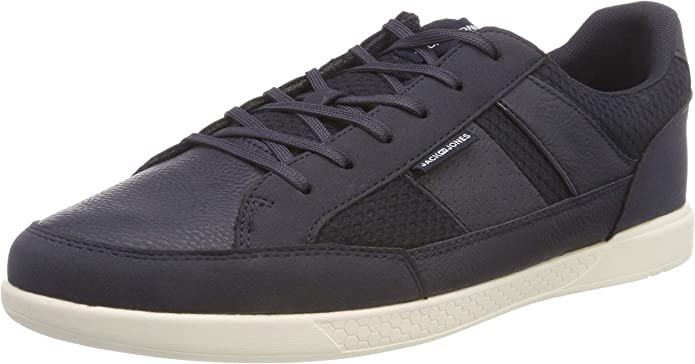 Byson Mesh Mix Casual Trainers US7