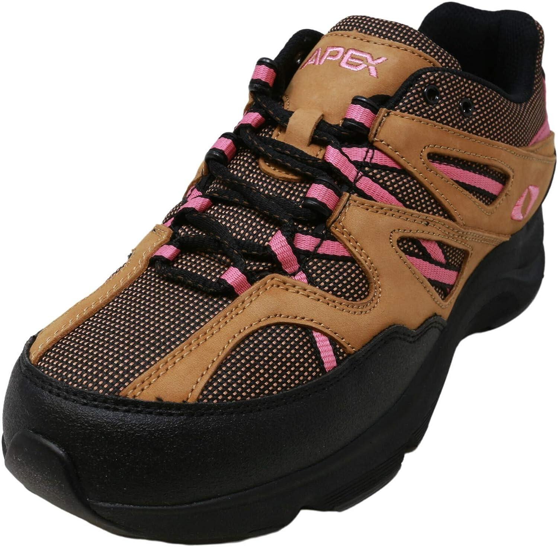 Apex Womens Sierra Trail Runner Hiking Shoe Sneaker
