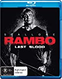 Rambo: Last Blood (Blu-ray)