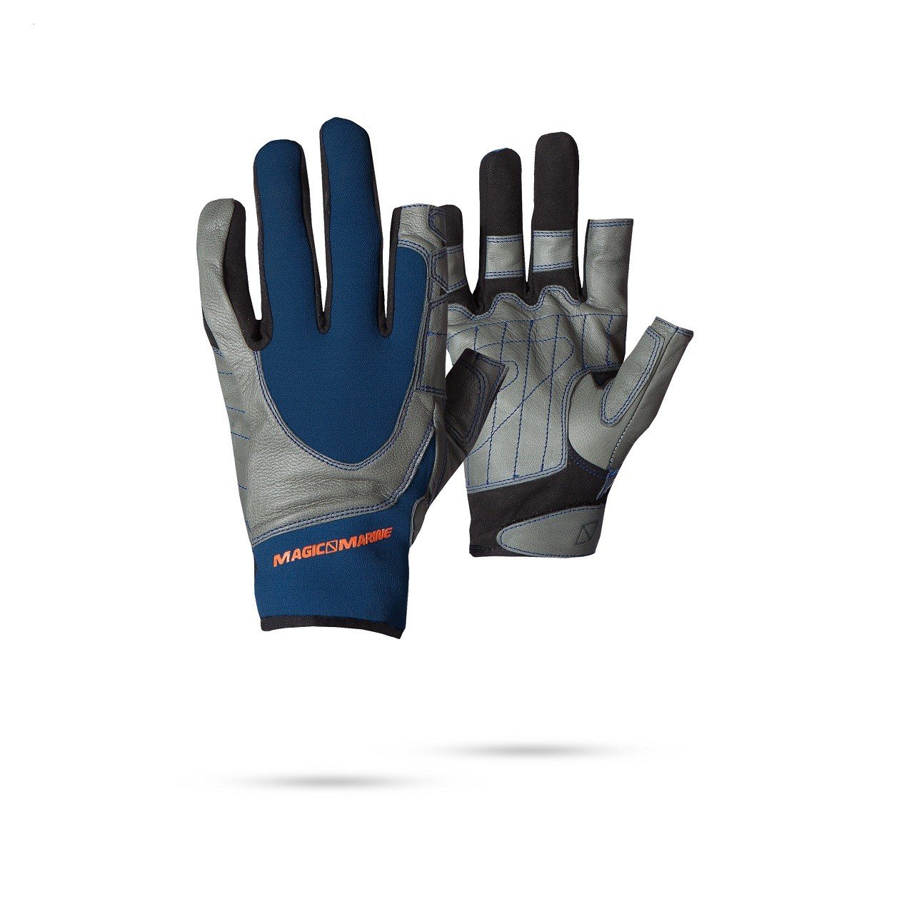 Magic Marine Gants de voile Frixion Glove F/F