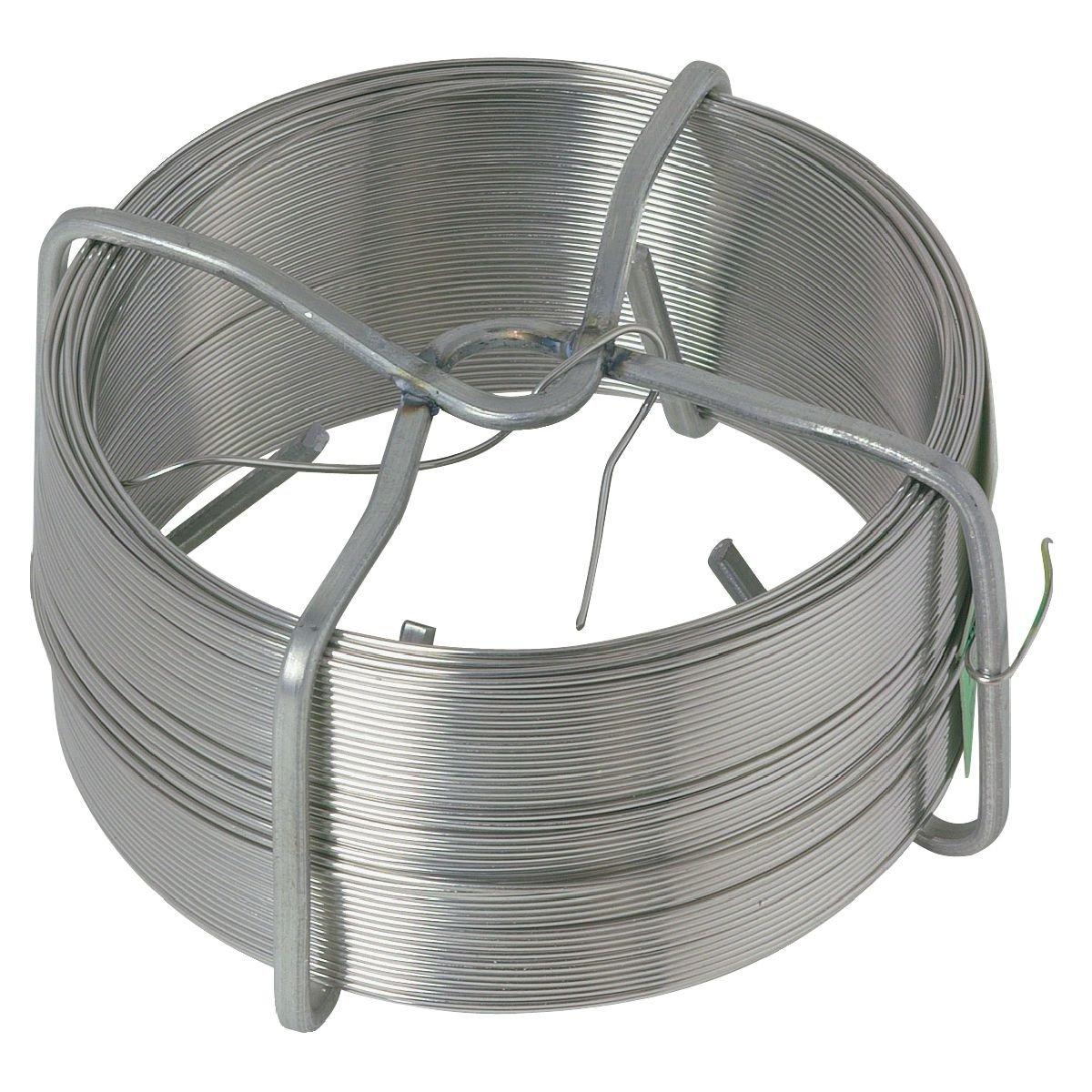 Fil inox 18/10 Filiac - Longueur 50 m - Diamètre 0, 8 mm