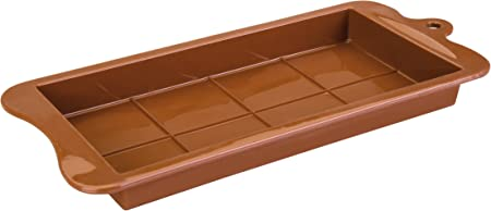 Ibili 860400 - Molde Turron De Chocolate: Amazon.es: Hogar