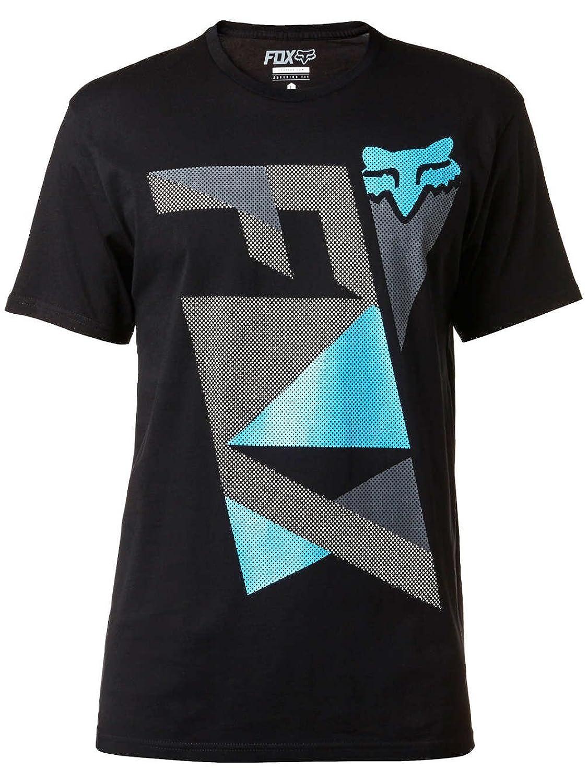 Fox Racing Recepted Short Sleeve T-Shirt