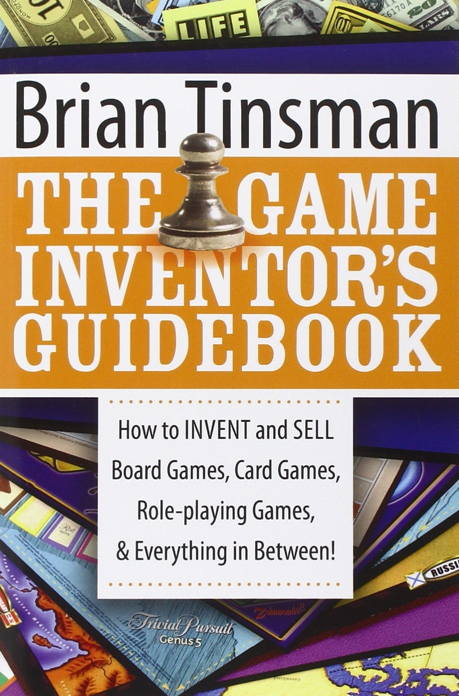 How to invent