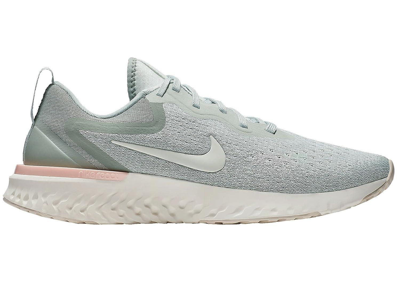 Light Light Light argent Sail Mica vert Nike femmes Laufschuh React Glide Shield, Chaussures de FonctionneHommest Compétition Femme 746