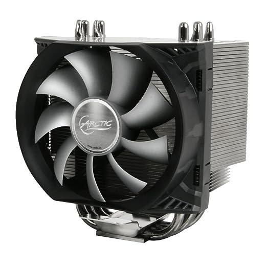 496 opinioni per ARCTIC Freezer 13 Limited Edition- Dissipatore di processore con ventola da 92mm