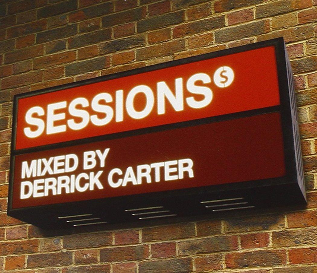 Sessions-Derrick 2021 new Max 68% OFF Carter