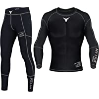Mytra Fusion Power Layer Compression Base Layer Base