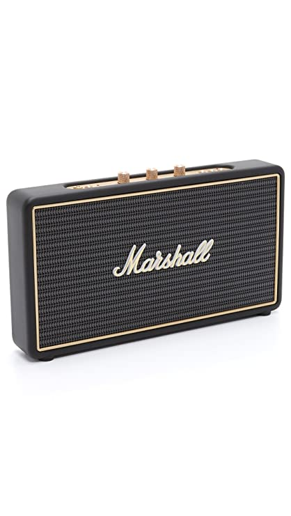 The 8 best marshall stockwell portable bluetooth speaker