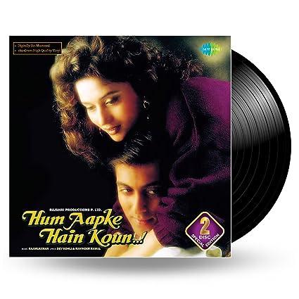 Hum Aapke Hain Kaun Movie Song Download 320Kbps