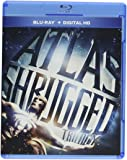 Atlas Shrugged Trilogy [Blu-ray]