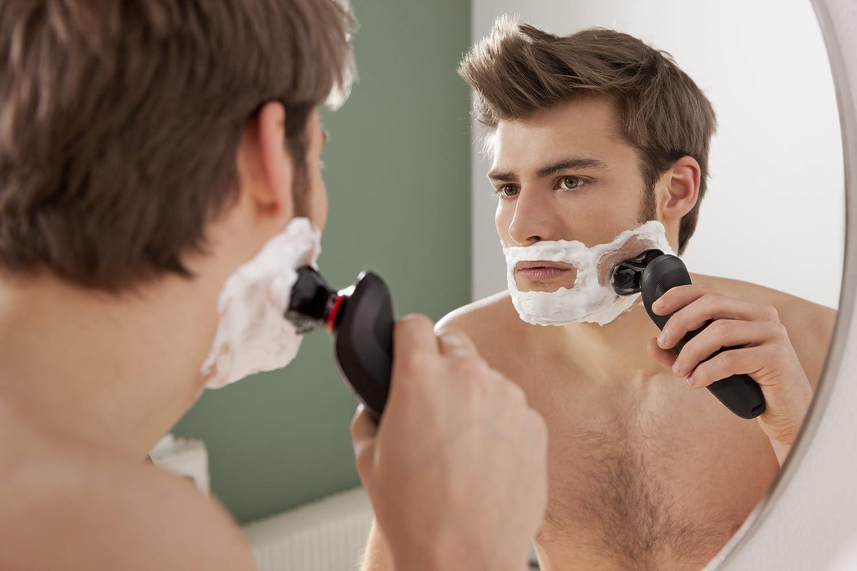 Philips Click&Style YS534/20 - Afeitadora (Máquina de afeitar de ...