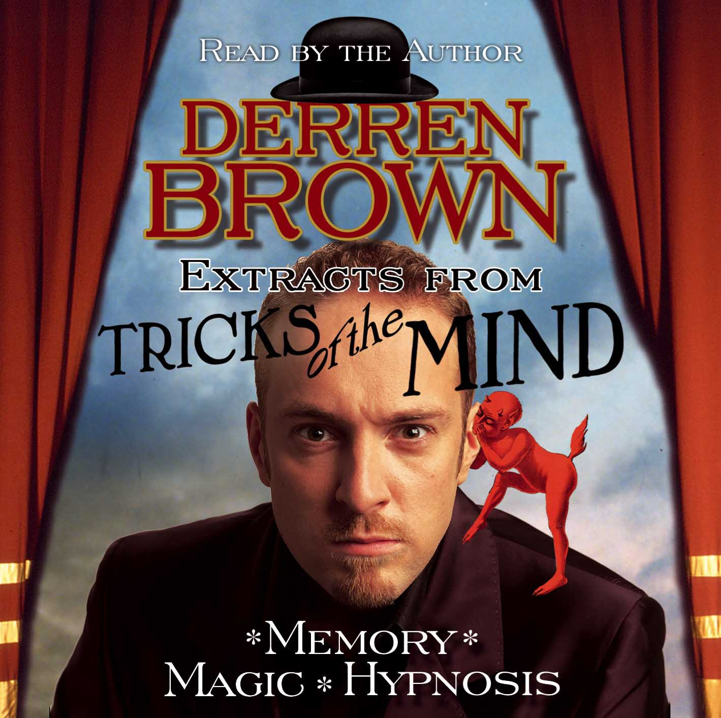 Derren Brown Trick Of The Mind Pdf