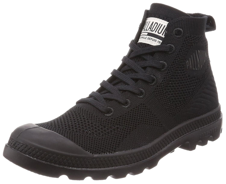Palladium Pampa Hi Lite K Ankle Boot B074B942TS 11.5 M US|Black-1