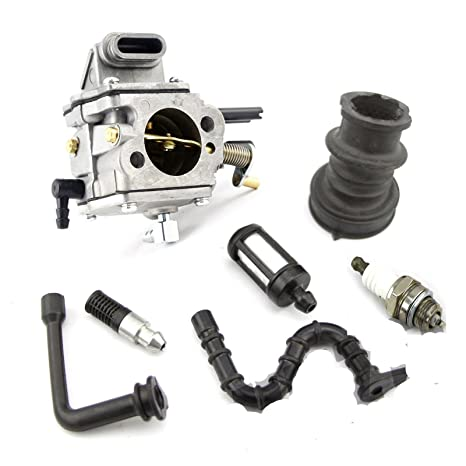 shuihuo Carburetor Carb Fits STIHL Chainsaw 066 064 MS660 NEW