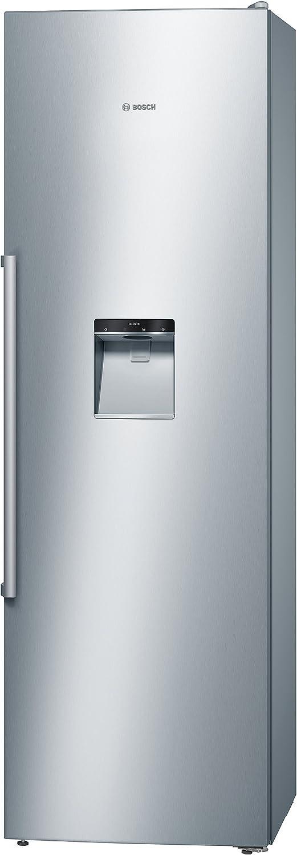 Bosch GSD36PI20 Upright Freestanding White A+ 210L - Congelador ...