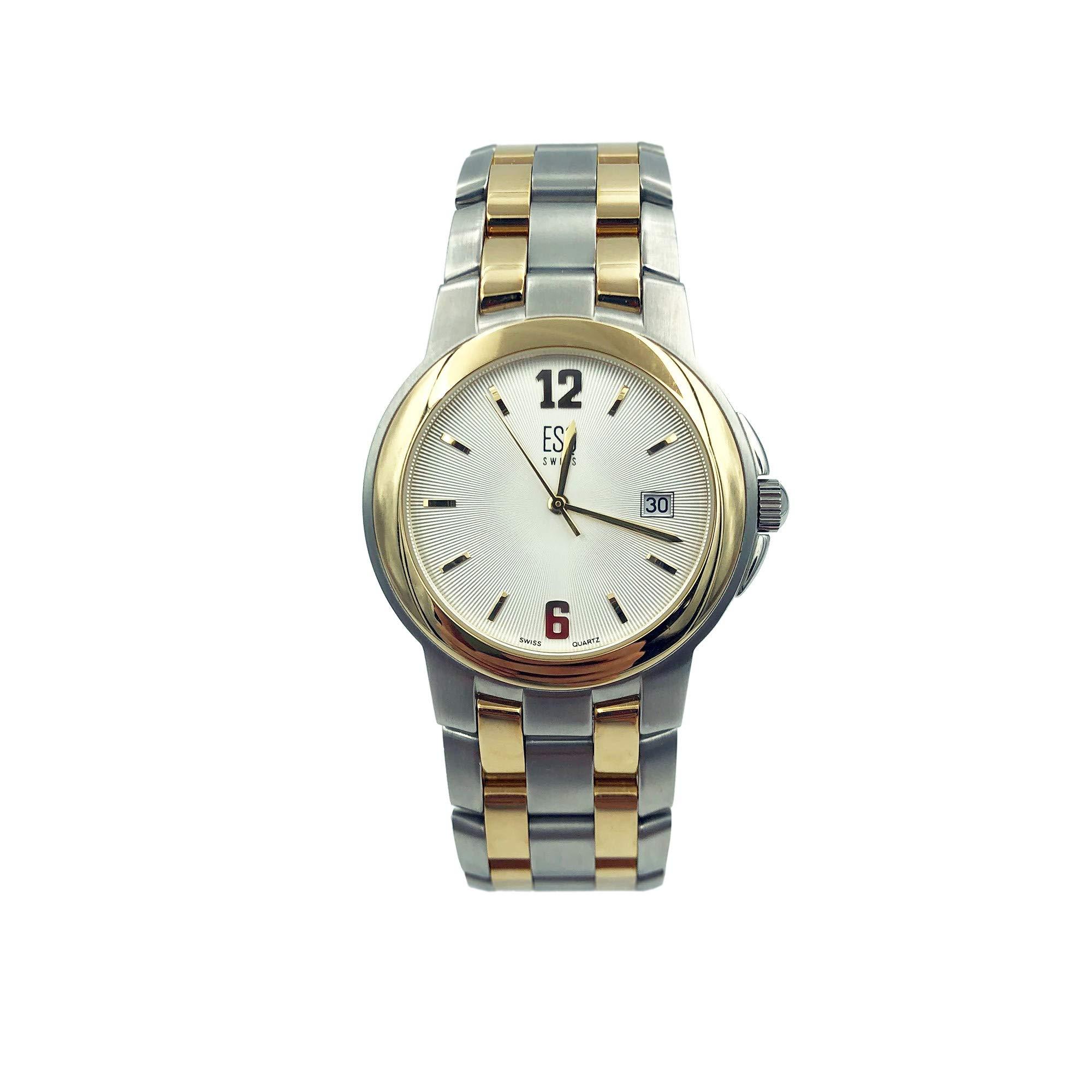 ESQ Classic Quartz Female Watch 07300747 (Certified Pre-Owned) by ESQ
