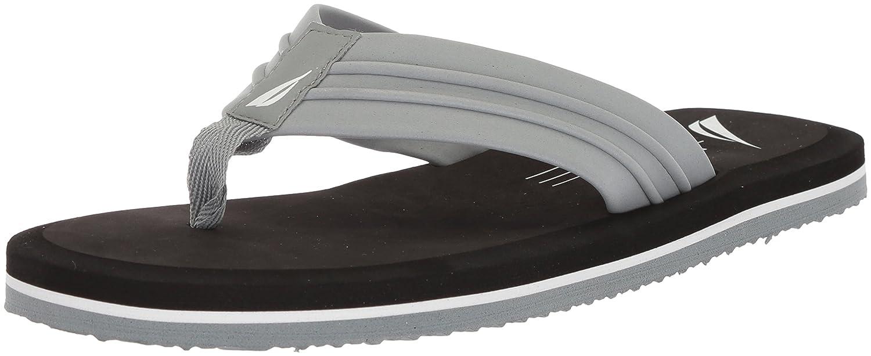 8a4b715dc546 Amazon.com  Nautica Men s Forepeak Flip-Flop  Shoes