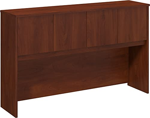 Bush Business Furniture Series C Elite 60W Hutch in Hansen Cherry