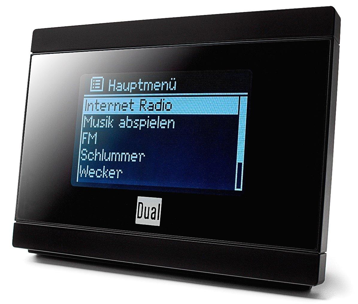 aa116 dual ir 2a internetradio adapter f r stereoanlage ukw upnp wifi ebay. Black Bedroom Furniture Sets. Home Design Ideas