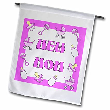 amazon com 3drose janna salak designs baby mom gifts purple baby