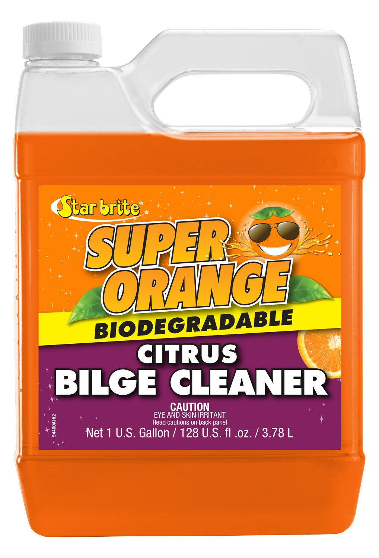 Star brite Super Orange Citrus Bilge Cleaner - 1 gal