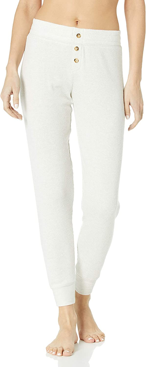 PJ Salvage Women's Banded Pant