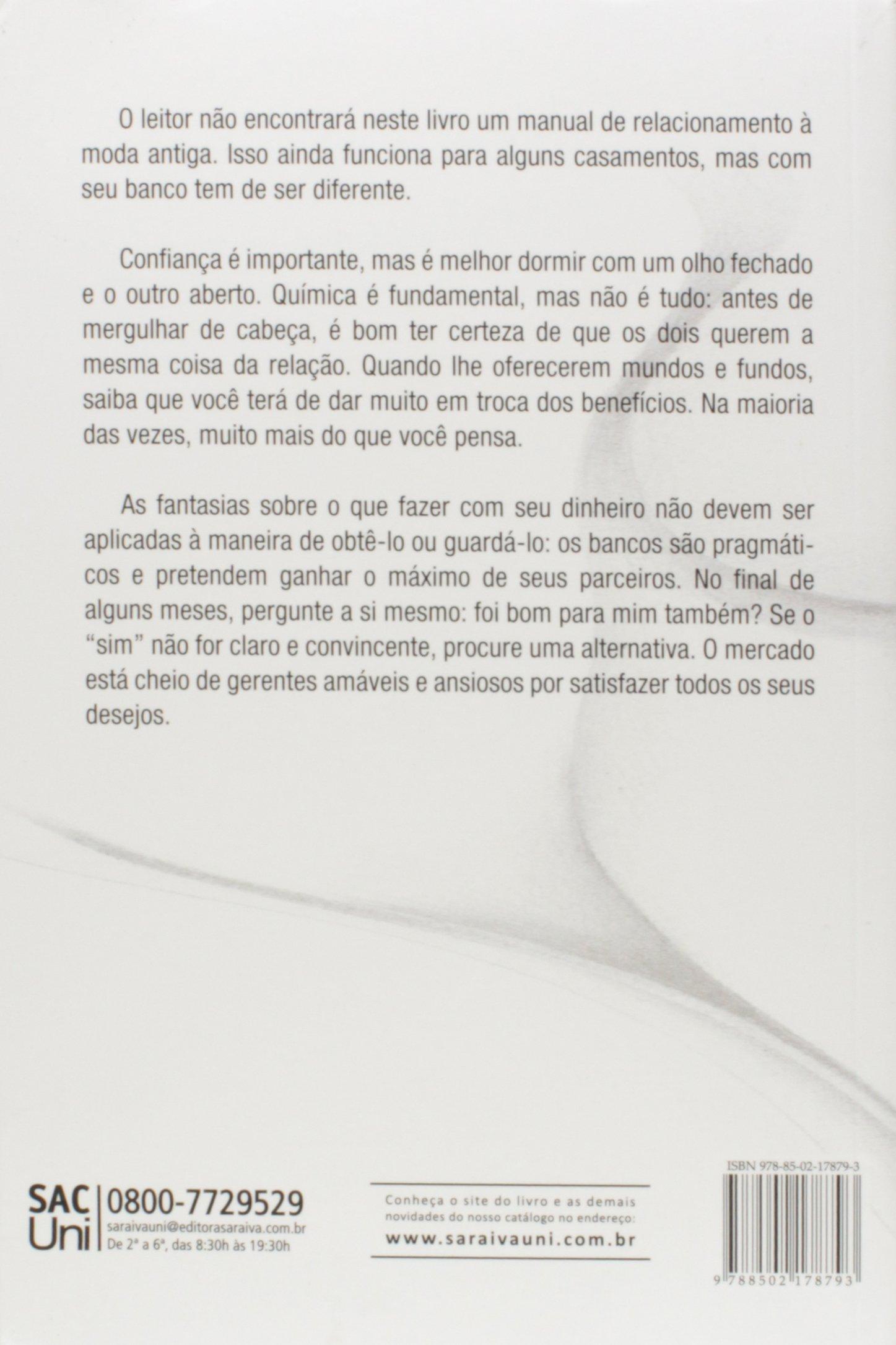 Case com Seu Banco com Separação de Bens (Em Portuguese do Brasil): Luiz Humberto: 9788502178793: Amazon.com: Books