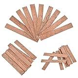 Clarinet Joint Corks, 10 Pcs Clarinet Neck Joint