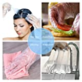 Bememo 200 Counts Paraffin Bath Liners, Hand and