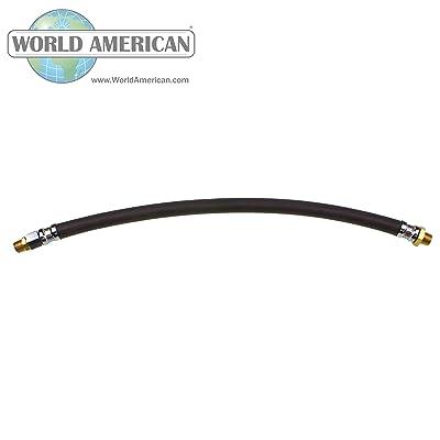 World American WA01-5001 Air Hose Assembly: Automotive
