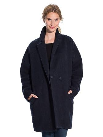 Taille1 Forme Manteau Ovoïde Couleur Femme Balsamik rthQdCxs