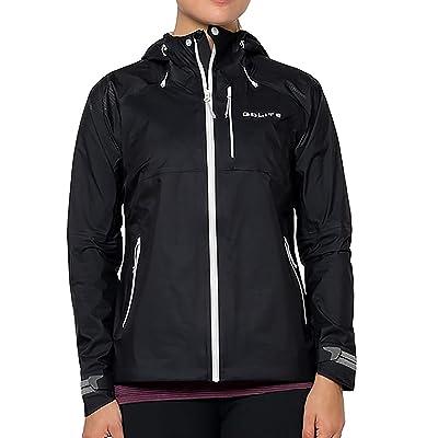 GoLite Women's Pinnacle Pro 3-Layer Rain Jacket: Clothing