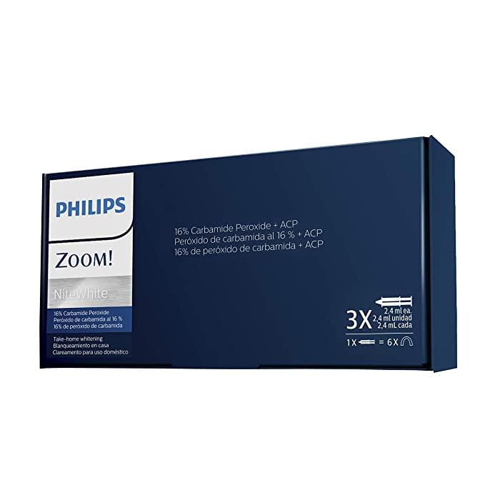 The Best Phillips Zoom Daywhite Take Home Kit