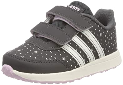 premium selection be251 ee8c4 adidas Vs Switch 2 CMF Inf Chaussures de Fitness Mixte Enfant, Multicolore  (Grisei