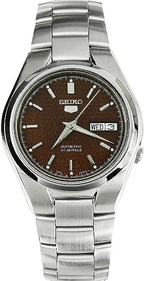 Seiko SNK605K1 5 Gent Montre Homme Automatique