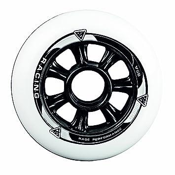 K2 IIQ 9 Alum Spacer - Juego de ruedas para patines (90 mm, 8 unidades, tamaño único): Amazon.es: Deportes y aire libre